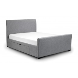 Caprice 2 Drawer Grey...