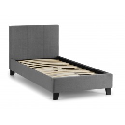Robin Grey Fabric Bed Frames