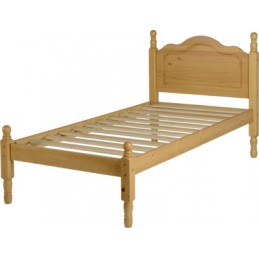 Sol Antique Pine Beds