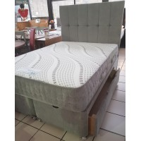 4' Small Double Beds