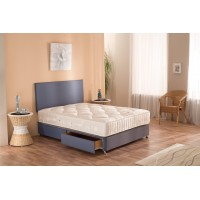 4' 6 Double Beds