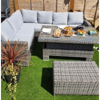 Great value Garden Furniture