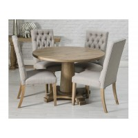 Round / Oval Dining Tables