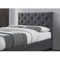 Fabric Bedroom Furniture