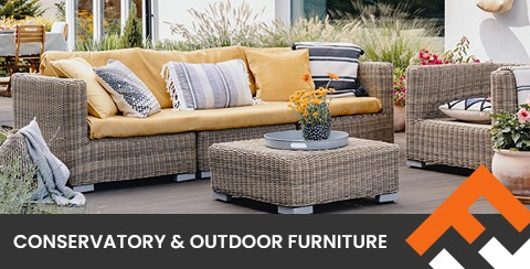 Conservatory & Outdoor Furniture